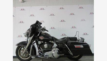 2005 Harley-Davidson Touring for sale 200915698