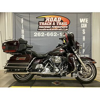 2005 Harley-Davidson Touring for sale 200918918