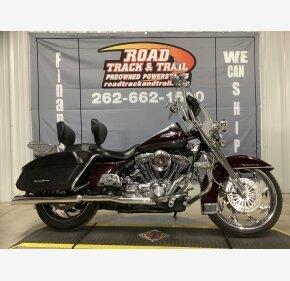 2005 Harley-Davidson Touring for sale 200918928