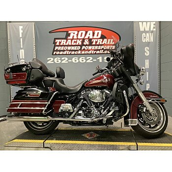 2005 Harley-Davidson Touring for sale 200927551
