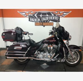 2005 Harley-Davidson Touring for sale 200949600