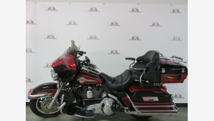 2005 Harley-Davidson Touring for sale 200951154