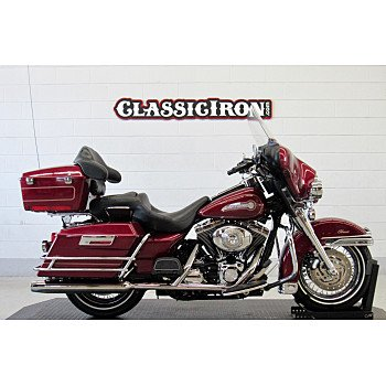 2005 Harley-Davidson Touring for sale 200980092