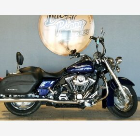 2005 Harley-Davidson Touring for sale 200983007