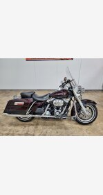 2005 Harley-Davidson Touring for sale 200983652