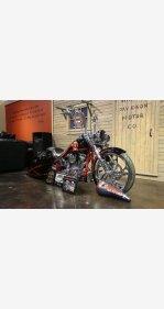 2005 Harley-Davidson Touring for sale 201006110