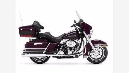 2005 Harley-Davidson Touring for sale 201012964
