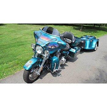 2005 Harley-Davidson Touring for sale 201154285