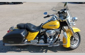 2005 Harley-Davidson Touring for sale 201167296