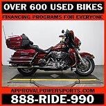 2005 Harley-Davidson Touring for sale 201179198