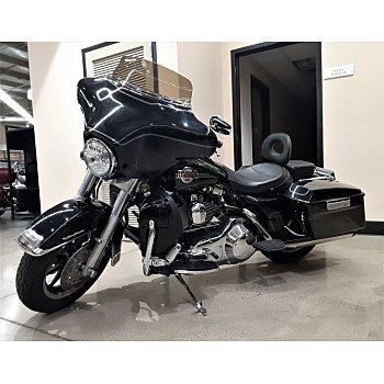 2005 Harley-Davidson Touring for sale 201180450