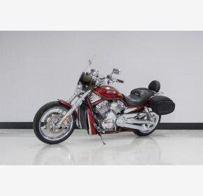 2005 Harley-Davidson V-Rod for sale 200652781