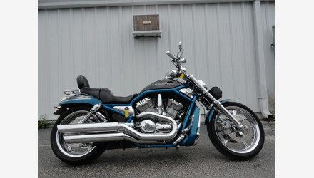 2005 Harley-Davidson V-Rod for sale 200742295
