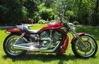 2005 Harley-Davidson V-Rod for sale 200791694
