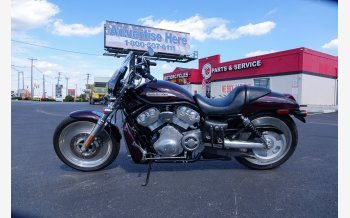 2005 Harley-Davidson V-Rod for sale 200813116
