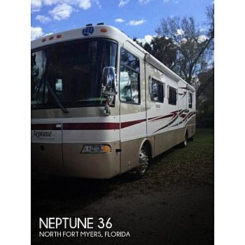 2005 Holiday Rambler Neptune for sale 300182482