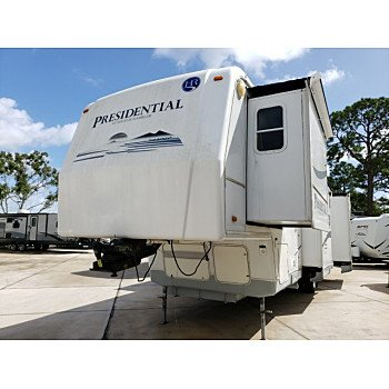 2005 Holiday Rambler Presidential for sale 300204781