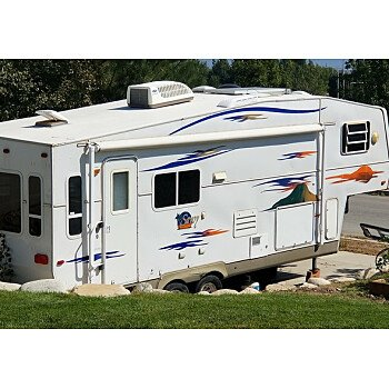2005 Holiday Rambler Savoy for sale 300186837