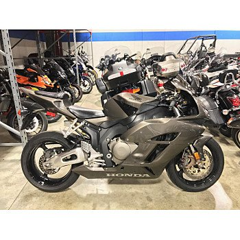 2005 Honda CBR1000RR for sale 200681664