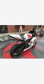 2005 Honda CBR1000RR for sale 200911140