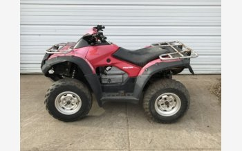 2005 Honda FourTrax Rincon for sale 200515085