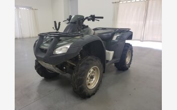 2005 Honda FourTrax Rincon for sale 200563959