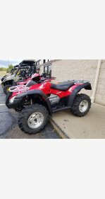 2005 Honda FourTrax Rincon for sale 200805060