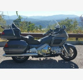 2005 Honda Gold Wing for sale 200507074