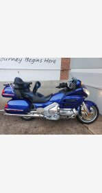 2005 Honda Gold Wing for sale 200600117