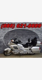 2005 Honda Gold Wing for sale 200633883