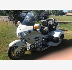 2005 Honda Gold Wing for sale 200635556