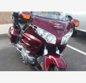 2005 Honda Gold Wing for sale 200646448