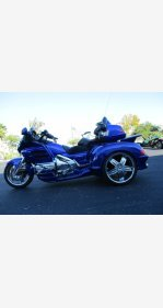2005 Honda Gold Wing for sale 200664207