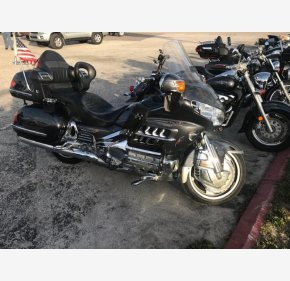 2005 Honda Gold Wing for sale 200681438