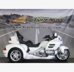 2005 Honda Gold Wing for sale 200688787