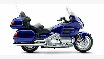 2005 Honda Gold Wing for sale 200689155