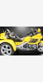 2005 Honda Gold Wing for sale 200689711