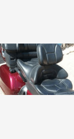 2005 Honda Gold Wing for sale 200724209