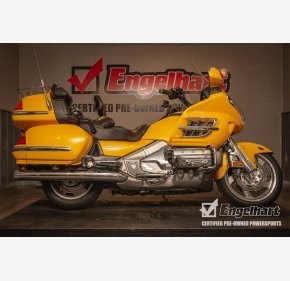 2005 Honda Gold Wing for sale 200757911
