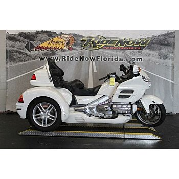 2005 Honda Gold Wing for sale 200758334