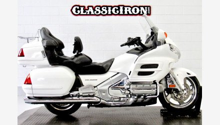 2005 Honda Gold Wing for sale 200783418