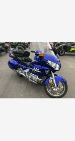 2005 Honda Gold Wing for sale 200807785