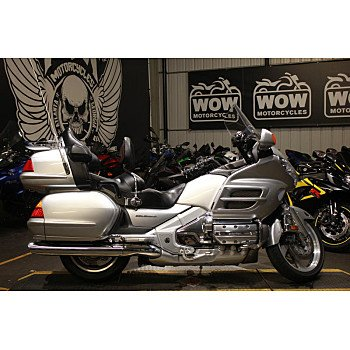 2005 Honda Gold Wing for sale 200812128