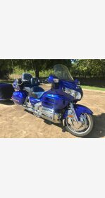 2005 Honda Gold Wing for sale 200816140