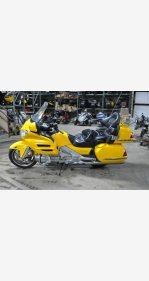 2005 Honda Gold Wing for sale 200869222