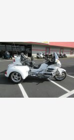 2005 Honda Gold Wing for sale 200881199