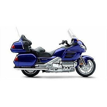 2005 Honda Gold Wing for sale 200930895