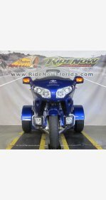 2005 Honda Gold Wing for sale 200940449