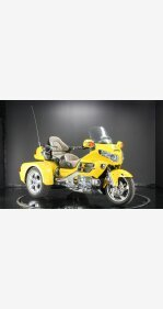 2005 Honda Gold Wing for sale 200946415