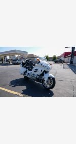 2005 Honda Gold Wing for sale 200947557